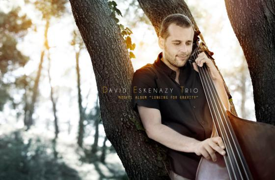 David Eskenazy Trio