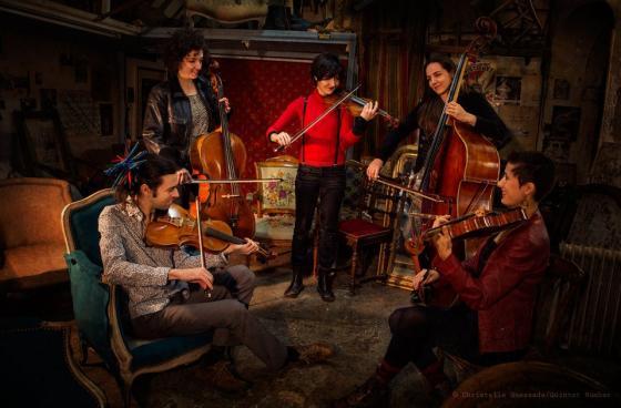 Quintet_Bumbac