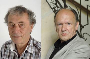 B. Berchoud et G. Goffette
