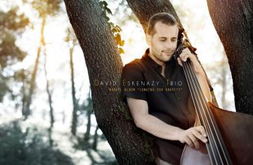 David Eskenazy Trio
